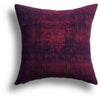 Vintage Mangosteen Pillow, 20 X 20 in