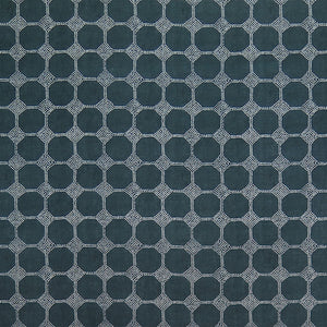 Courtyard Fabric - Midnight