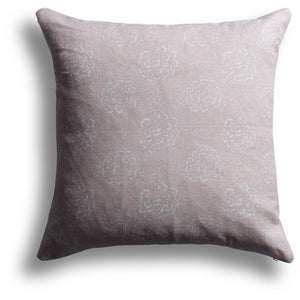 Camellia Pillow - Orchid