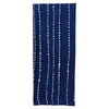 Indigo Babyteeth Tea Towel