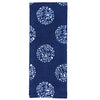Indigo Dot Dot Dot Tea Towel