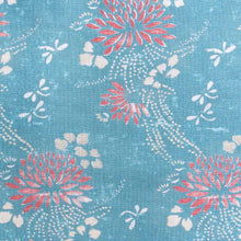 Load image into Gallery viewer, Lingering Garden Fabric - Parrot