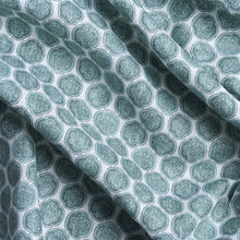 Load image into Gallery viewer, Eternal Knot Fabric - Jade