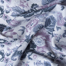 Load image into Gallery viewer, Summer Palace Fabric - Violet