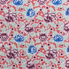 Load image into Gallery viewer, China Rose Fabric - Mai Tai