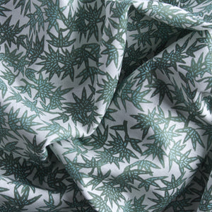 Bamboo Forest Fabric - Jungle
