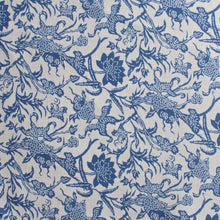 Load image into Gallery viewer, Prussian Carp Fabric - Pond