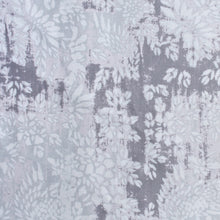 Load image into Gallery viewer, Plum Rains Fabric - White Tea