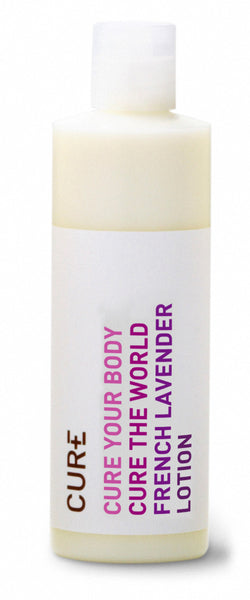 French Lavender Lotion 8oz