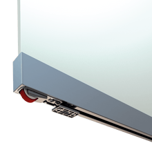 Load image into Gallery viewer, Magic 2 Vetro - Wall Mount Concealed Sliding System for Glass Doors