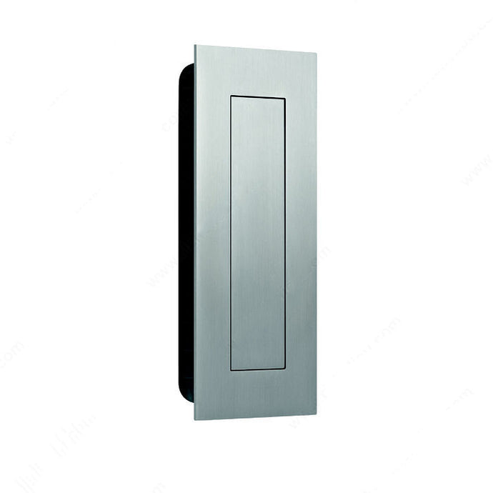 Flush Handles for Sliding Doors