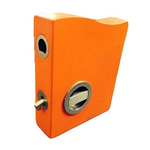 Hook Lock For Sliding Pocket Door № F2801L