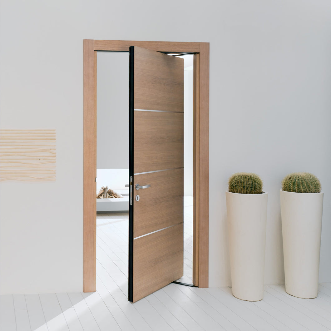 ERGON® LIVING S40 | Swinging - Sliding Door Opening Hardware