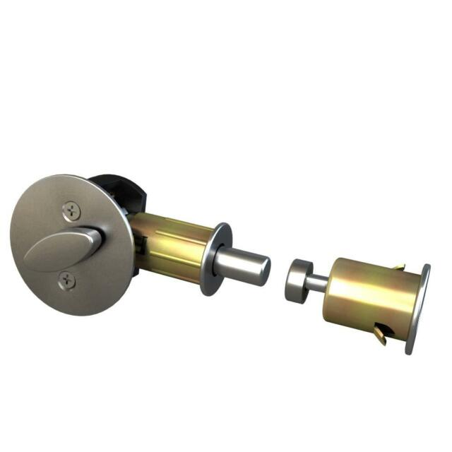 Stainless Steel Privacy Sliding Barn Door Lock