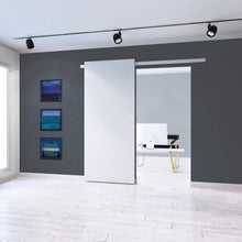 Load image into Gallery viewer, Diva Air - Complete Set Barn Door System for Wood Doors
