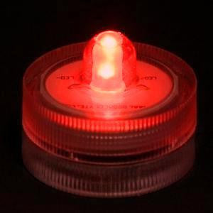 Waterproof Witchs Fire (Red) LED Coloured Lights