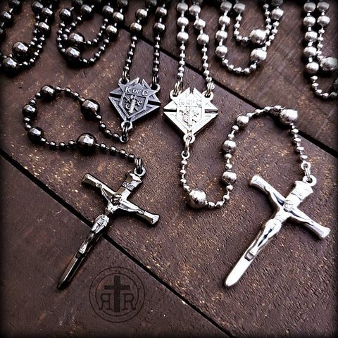 Combat Rosaries - KofC Official