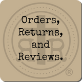 Orders, Returns, and Reviews