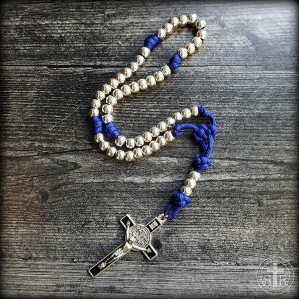 z - Custom Rosary for Miguel L.