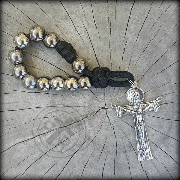 Holy Trinity Pocket Rosary