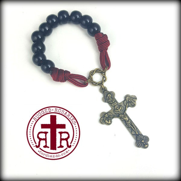 Crown of Thorns Pocket Rosary