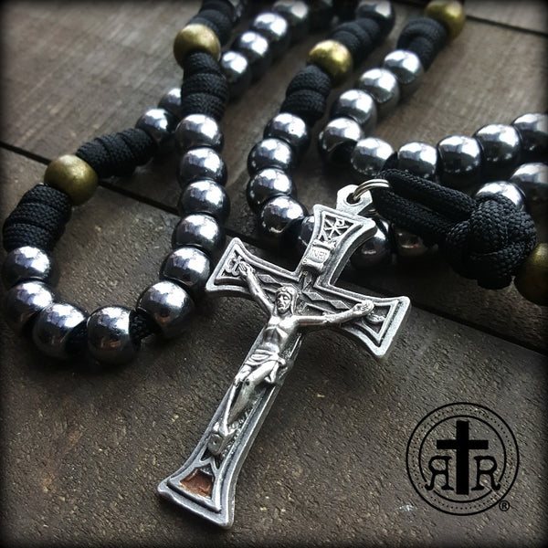 BULK Gentleman Heavy Duty Rosaries