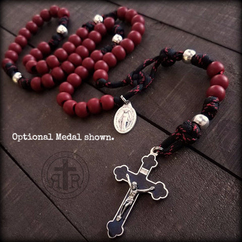 Catholic Mens Rosary