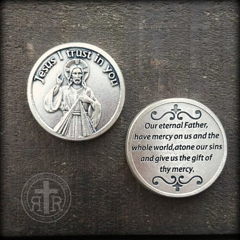 Saint Pocket Tokens