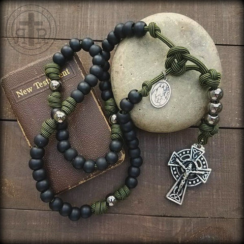 Cord Rosaries - Strongest Rosaries