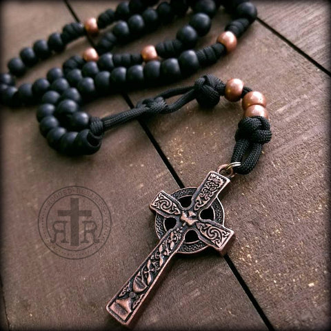 Durable Rosary for men