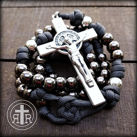 Ashes to Ashes Rosary