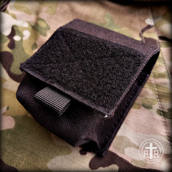 Tactical Fast Deploy Rosary Pouch