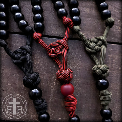 Spiritual Weapon Rosary