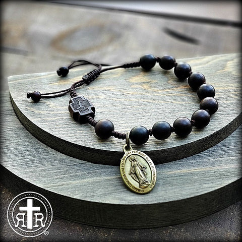 Faith Jewelry Rugged Rosaries®