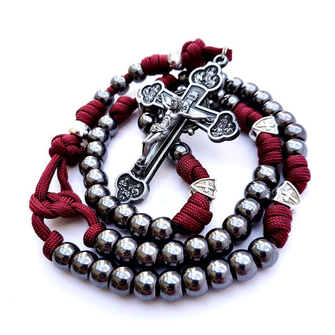 Faith Over Fear Rosary