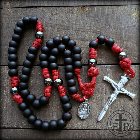 St. Thomas HS Rosaries