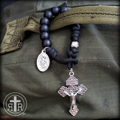 Saint Michael Pocket Rosary