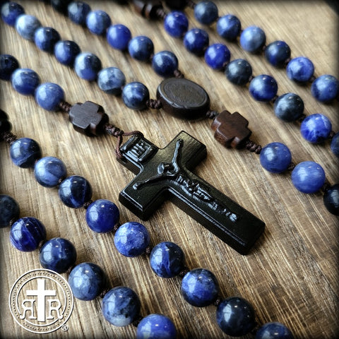 Heaven and Earth Rosary