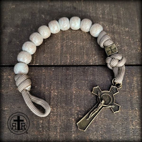 Desert Sands Pocket Rosary