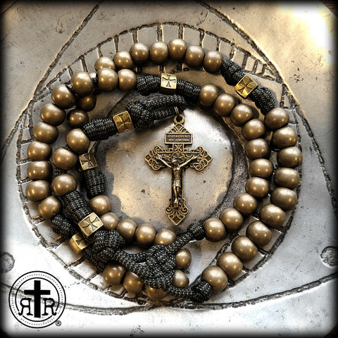 Greatest Graces Rosary