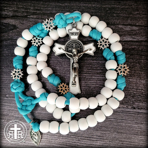 Our Lady of the Snows Rosary