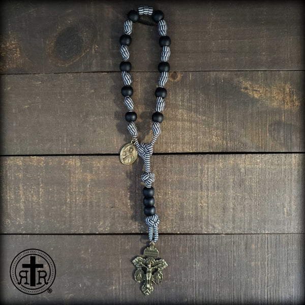 z- Custom Rosary for Katelyn M.