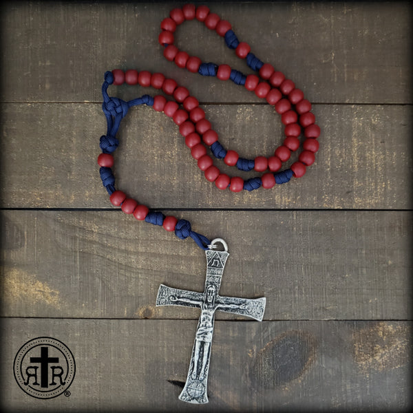 z- Custom Rosary for Dina S.