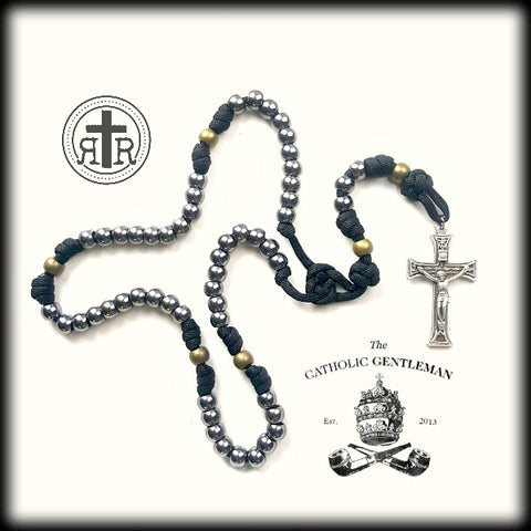 Catholic Gentleman Rosary