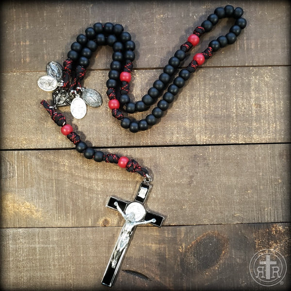 z - Custom Rosary for Alejandro M.