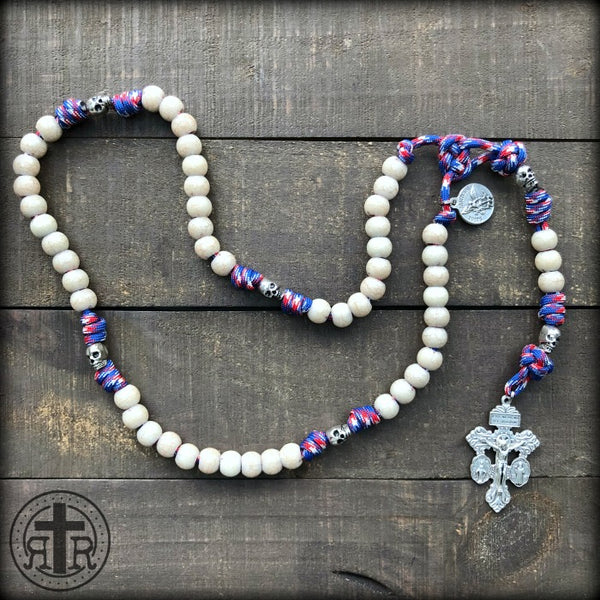 Z - Custom Rosaries for Jeff P.