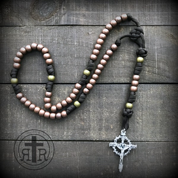 z - Custom Rosary for Gary S.