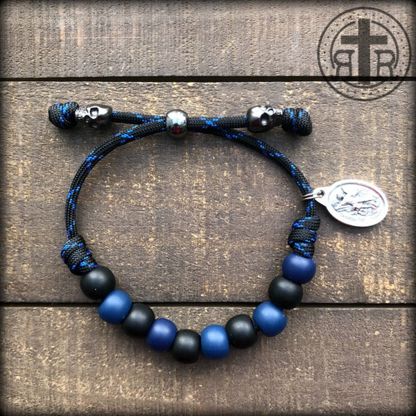 z - Custom Bracelet for Eugenio M