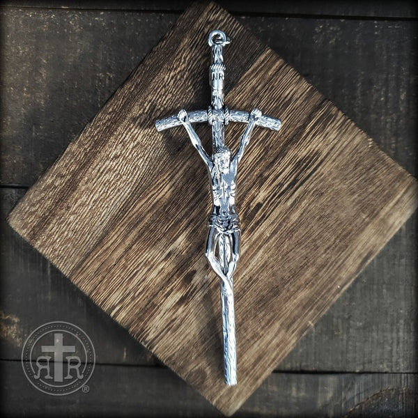 Crucifix / Cross Only - No Rosary