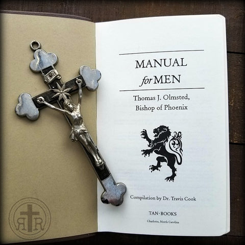 Manual for Men by Thomas J. Olmsted, Bishop of Phoenix